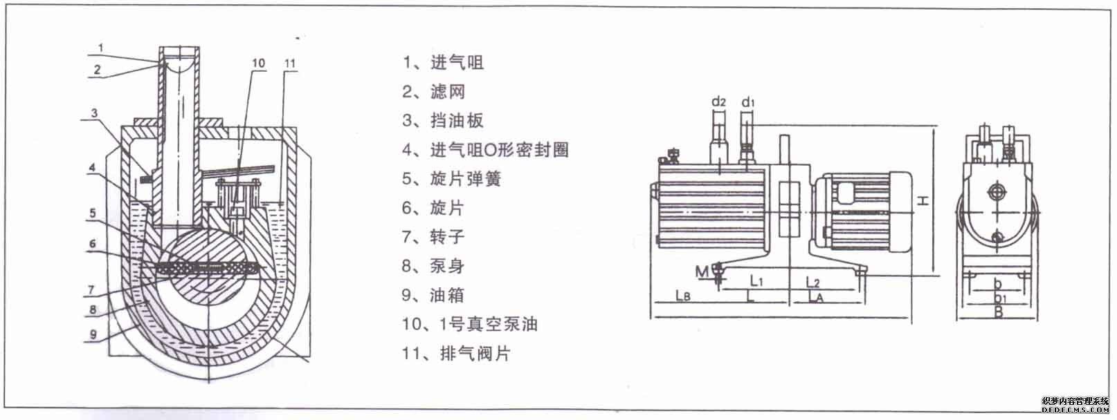单螺杆泵|自吸泵|潜水排污泵|自