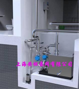 别墅污水提升安装方式
